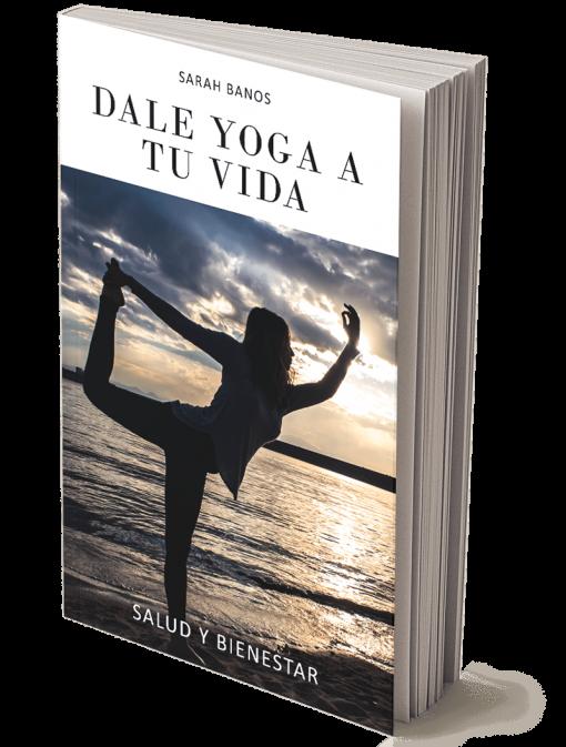 libro dale yoga a tu vida