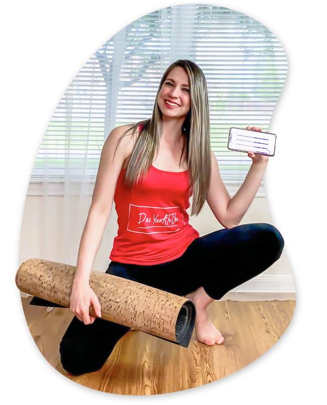 Calendario Dale Yoga A Tu Vida
